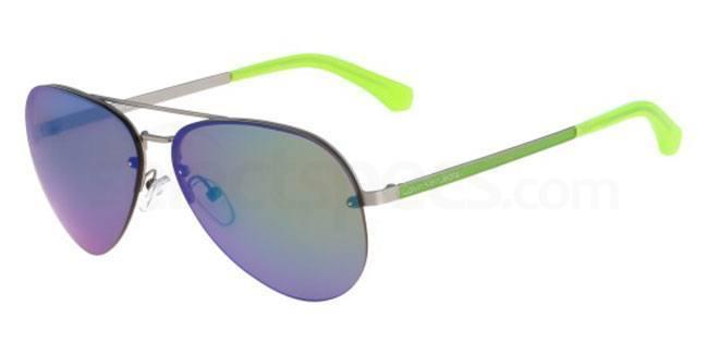 305 CKJ119S Sunglasses, Calvin Klein Jeans