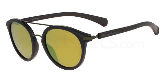 001 CKJ774S Sunglasses, Calvin Klein Jeans