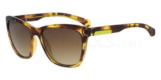 217 CKJ776S Sunglasses, Calvin Klein Jeans