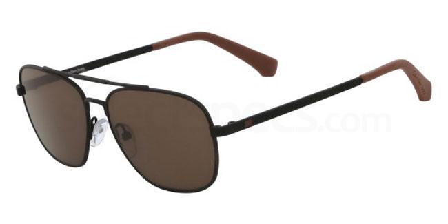 002 CKJ150S Sunglasses, Calvin Klein Jeans