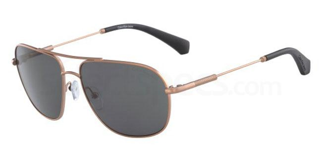 705 CKJ153S Sunglasses, Calvin Klein Jeans