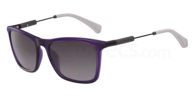 506 CKJ490S Sunglasses, Calvin Klein Jeans