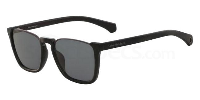 001 CKJ795S Sunglasses, Calvin Klein Jeans
