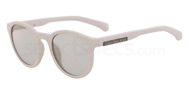 108 CKJ799S Sunglasses, Calvin Klein Jeans