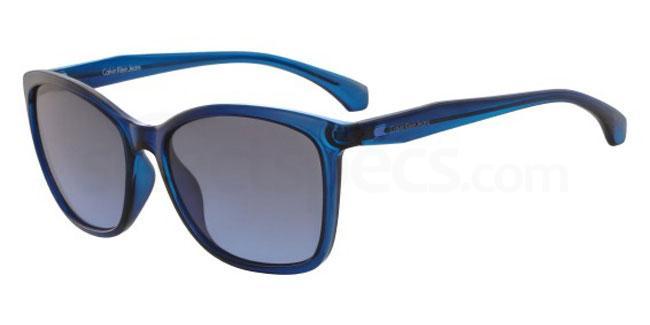 405 CKJ812S Sunglasses, Calvin Klein Jeans