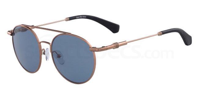 705 CKJ163S Sunglasses, Calvin Klein Jeans