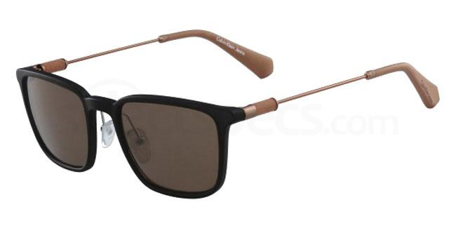 002 CKJ504S Sunglasses, Calvin Klein Jeans