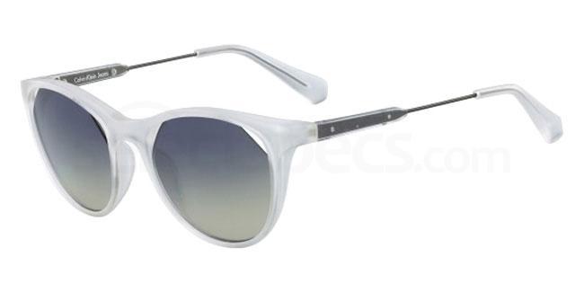 000 CKJ510S Sunglasses, Calvin Klein Jeans