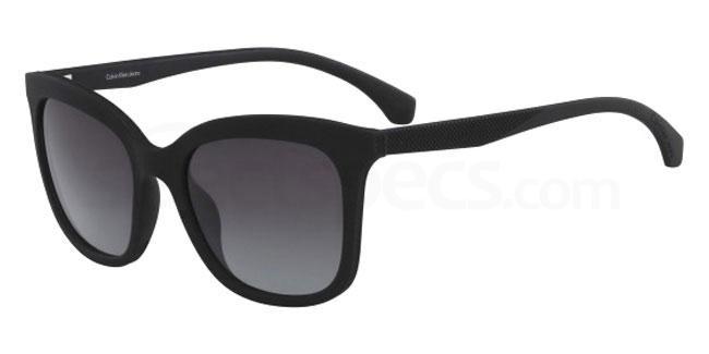 002 CKJ819S Sunglasses, Calvin Klein Jeans