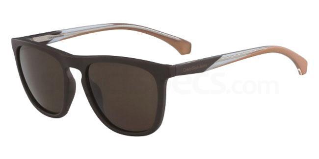 256 CKJ821S Sunglasses, Calvin Klein Jeans