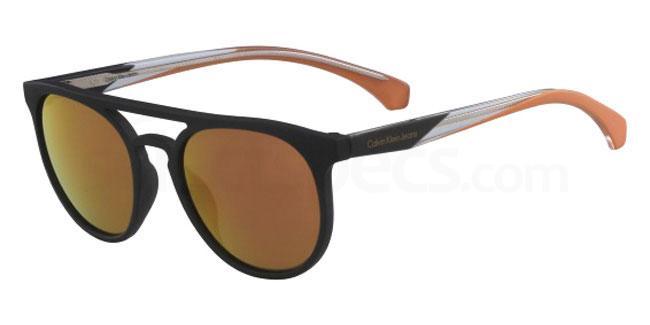 002 CKJ822S Sunglasses, Calvin Klein Jeans