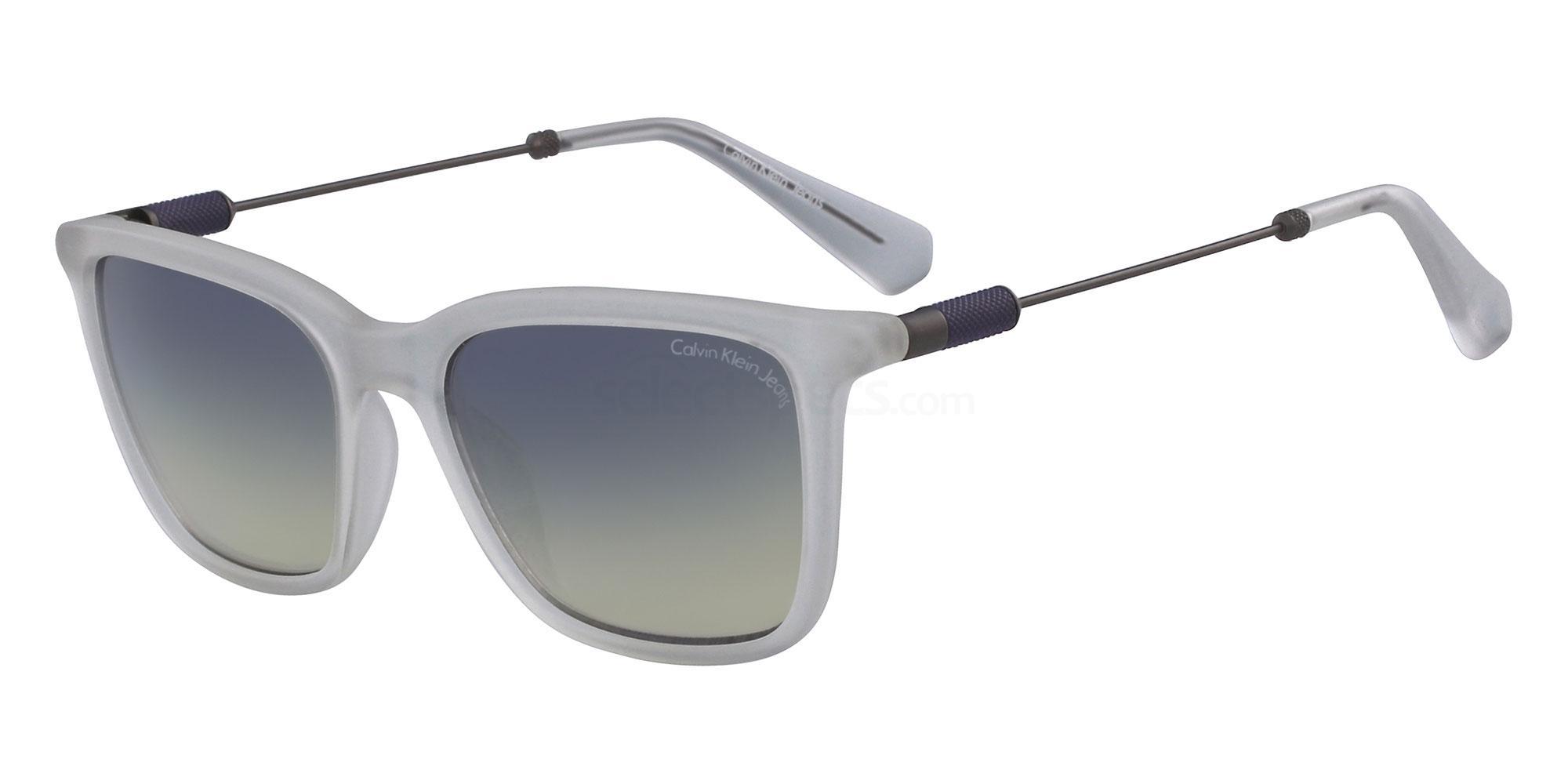000 CKJ506S Sunglasses, Calvin Klein Jeans