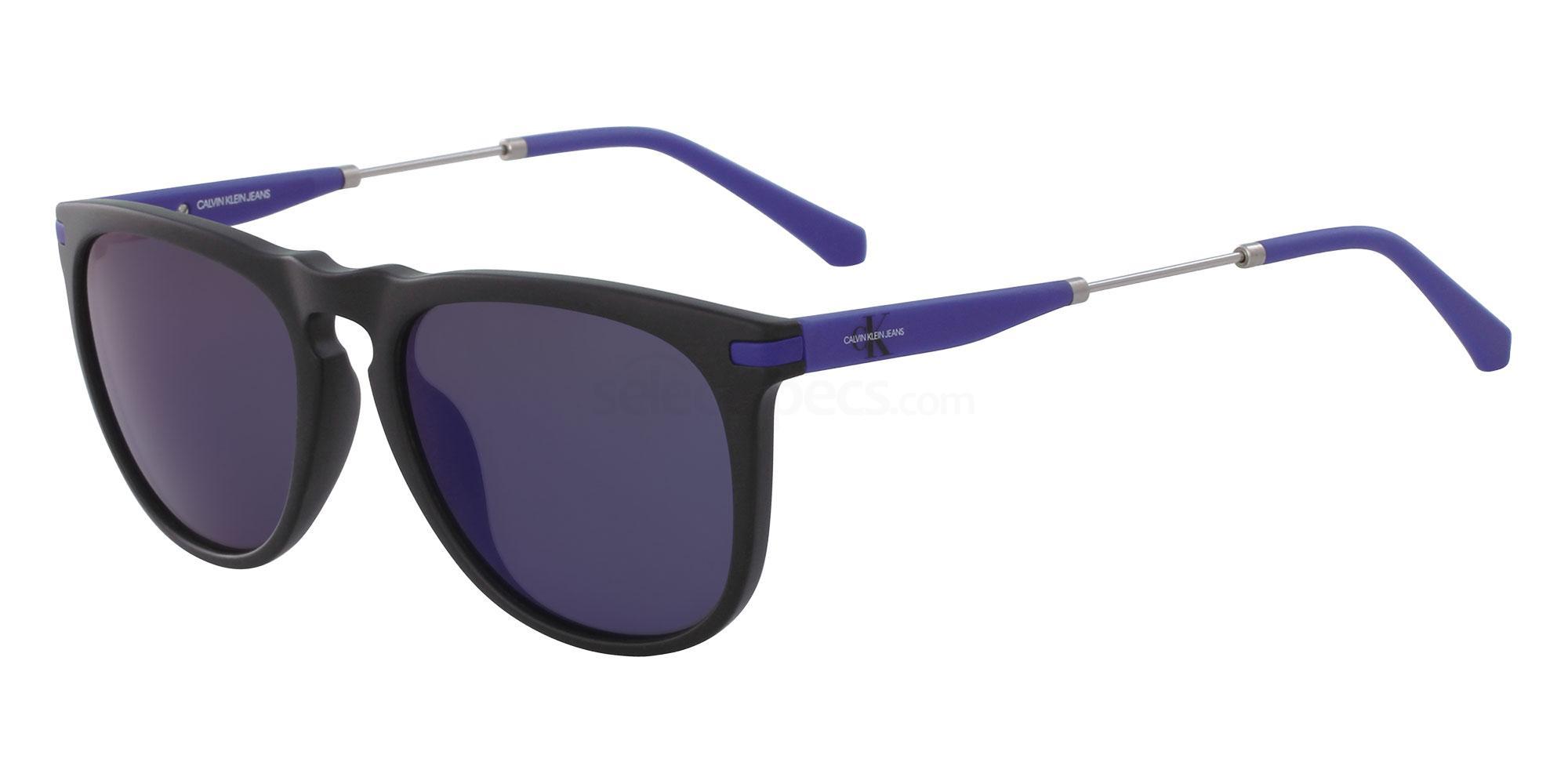001 CKJ19700S Sunglasses, Calvin Klein Jeans