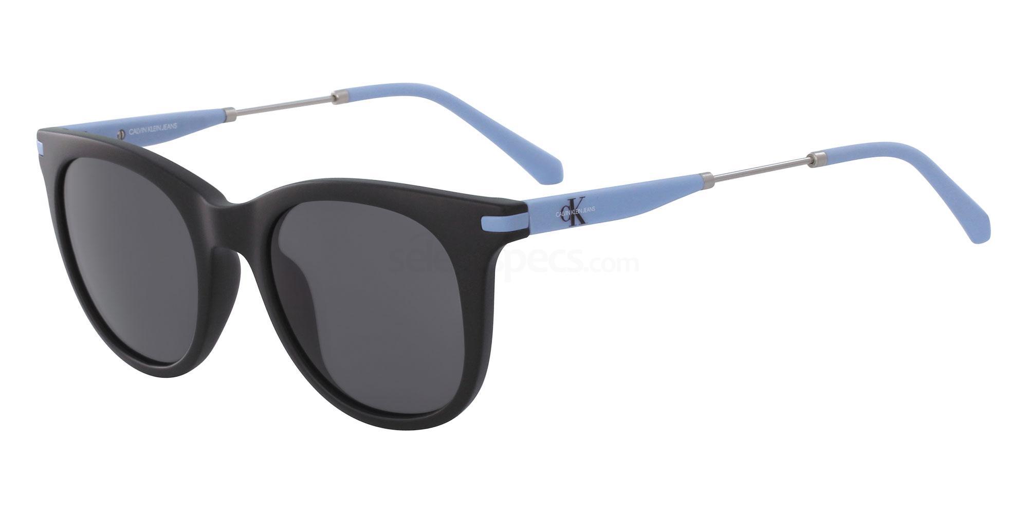 001 CKJ19701S Sunglasses, Calvin Klein Jeans