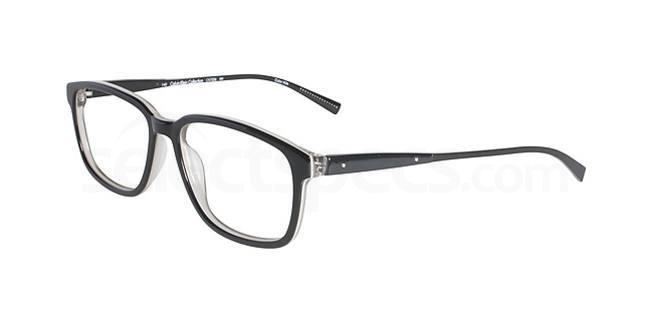 001 CK 7326 Glasses, Calvin Klein Collection