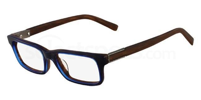 414 CK 7881 Glasses, Calvin Klein Collection