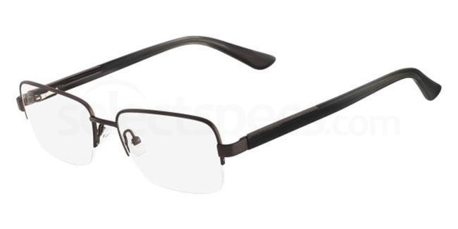 033 CK 7364 Glasses, Calvin Klein Collection