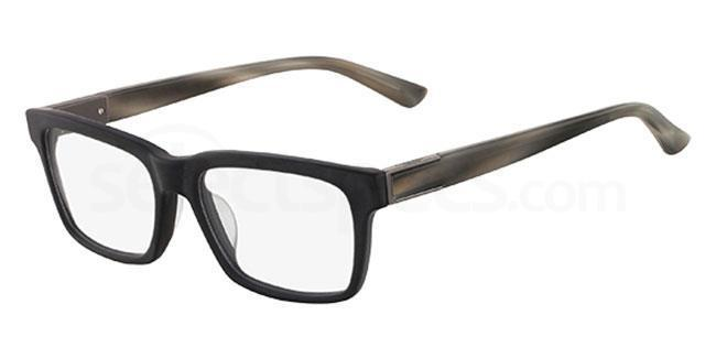 001 CK 7911 Glasses, Calvin Klein Collection