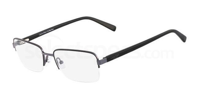 033 CK7383 Glasses, Calvin Klein Collection