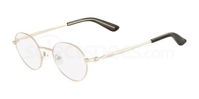 718 CK7494 Glasses, Calvin Klein Collection