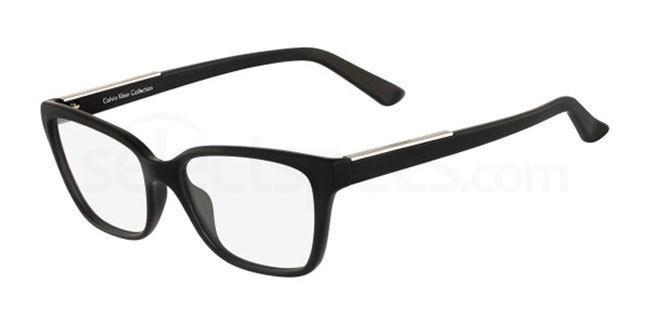 001 CK7935 Glasses, Calvin Klein Collection