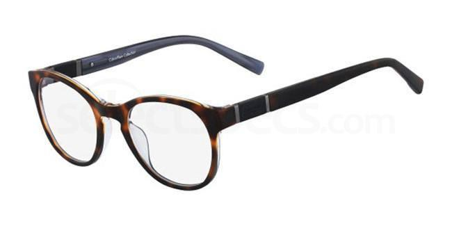 258 CK7969 Glasses, Calvin Klein Collection
