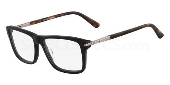 001 CK 7974 Glasses, Calvin Klein Collection