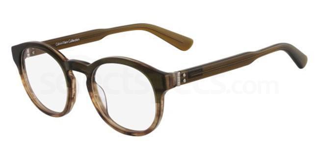 318 CK 7976 Glasses, Calvin Klein Collection