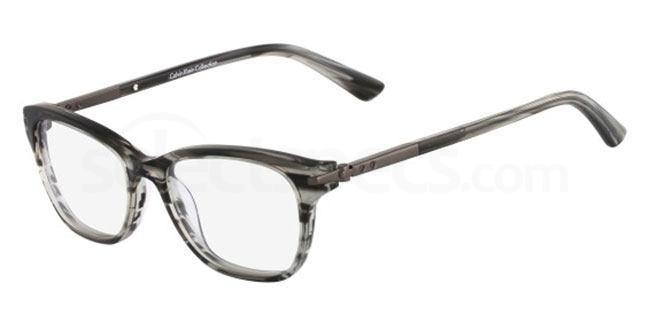 003 CK 7984 Glasses, Calvin Klein Collection