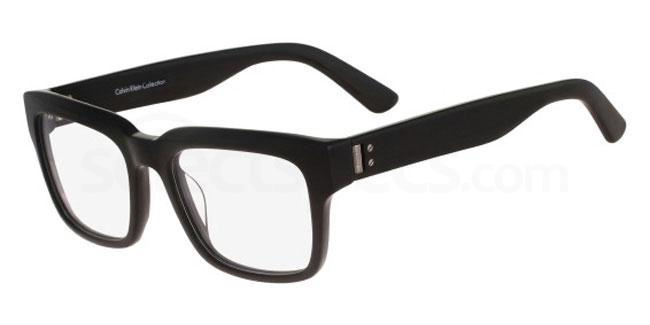 001 CK 7980 Glasses, Calvin Klein Collection