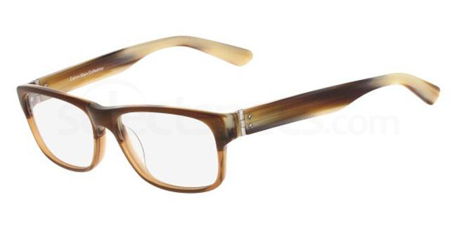 205 CK 8516 Glasses, Calvin Klein Collection