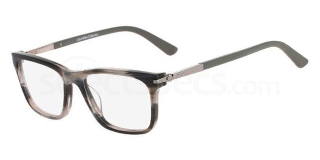 003 CK 8517 Glasses, Calvin Klein Collection