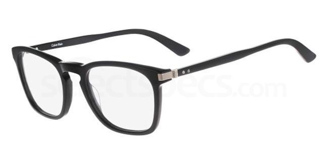 001 CK8519 Glasses, Calvin Klein Collection
