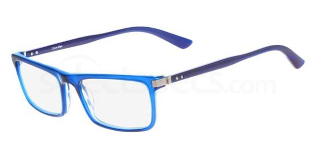402 CK8520 Glasses, Calvin Klein