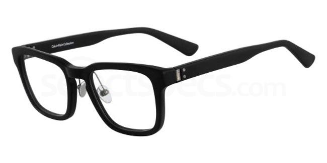 007 CK8522 Glasses, Calvin Klein Collection