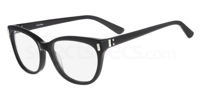 001 CK8530 Glasses, Calvin Klein Collection