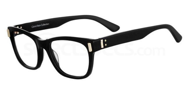 001 CK8532 Glasses, Calvin Klein Collection