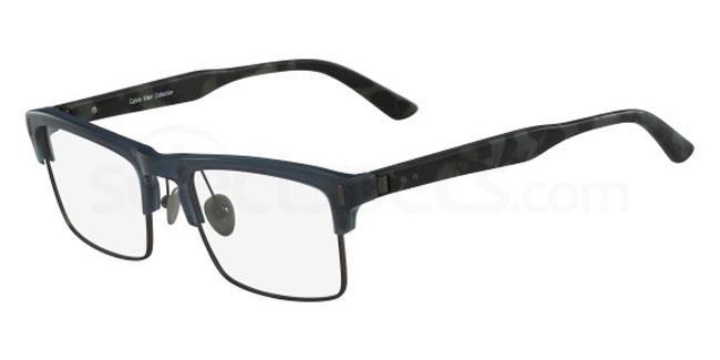314 CK8555 Glasses, Calvin Klein