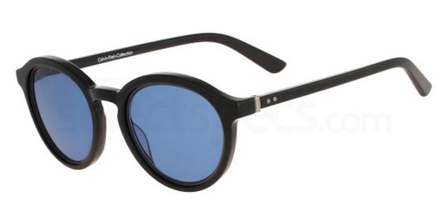 001 CK8503S Sunglasses, Calvin Klein Collection