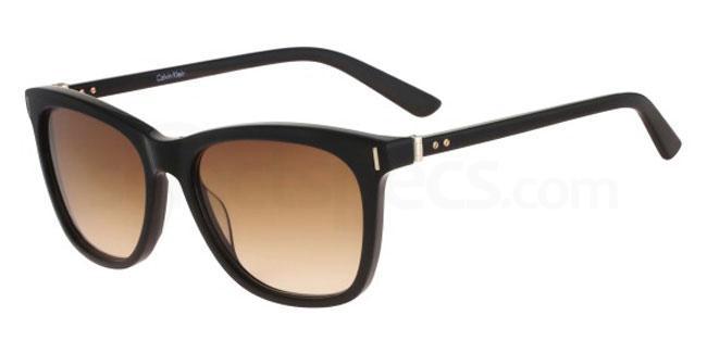 001 CK8510S Sunglasses, Calvin Klein Collection