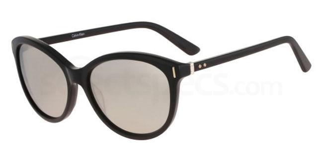 001 CK8511S Sunglasses, Calvin Klein Collection