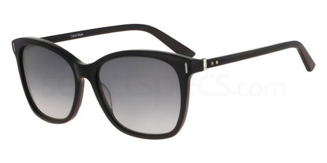001 CK8514S Sunglasses, Calvin Klein Collection