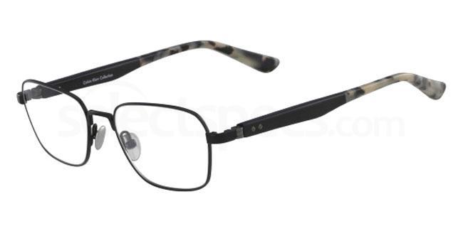 001 CK8044 Glasses, Calvin Klein