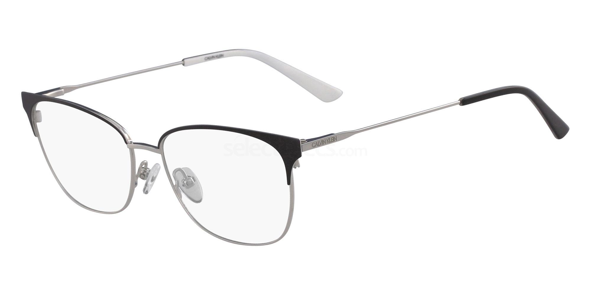 001 CK18108 Glasses, Calvin Klein