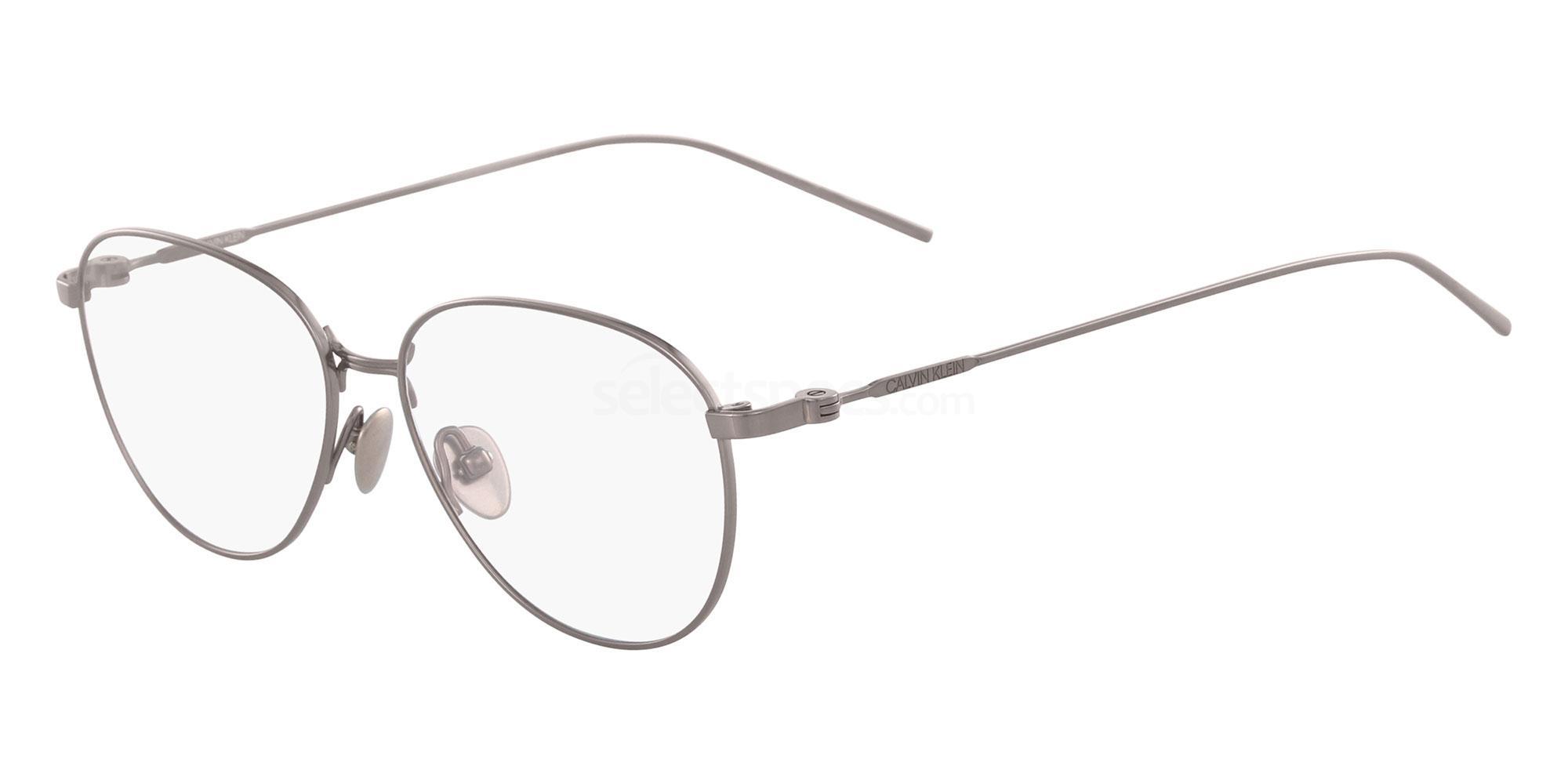 008 CK18118 Glasses, Calvin Klein