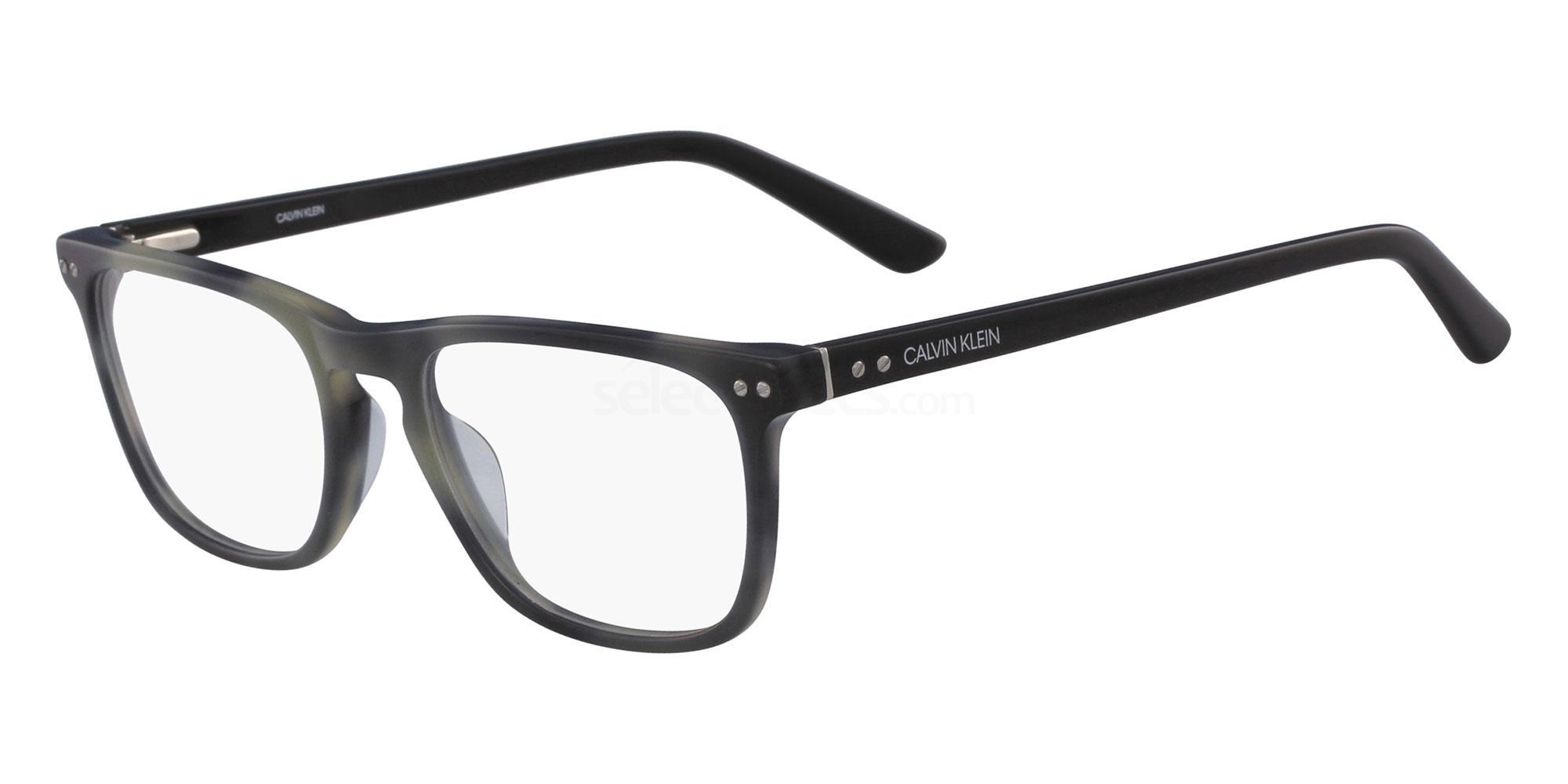 007 CK18513 Glasses, Calvin Klein