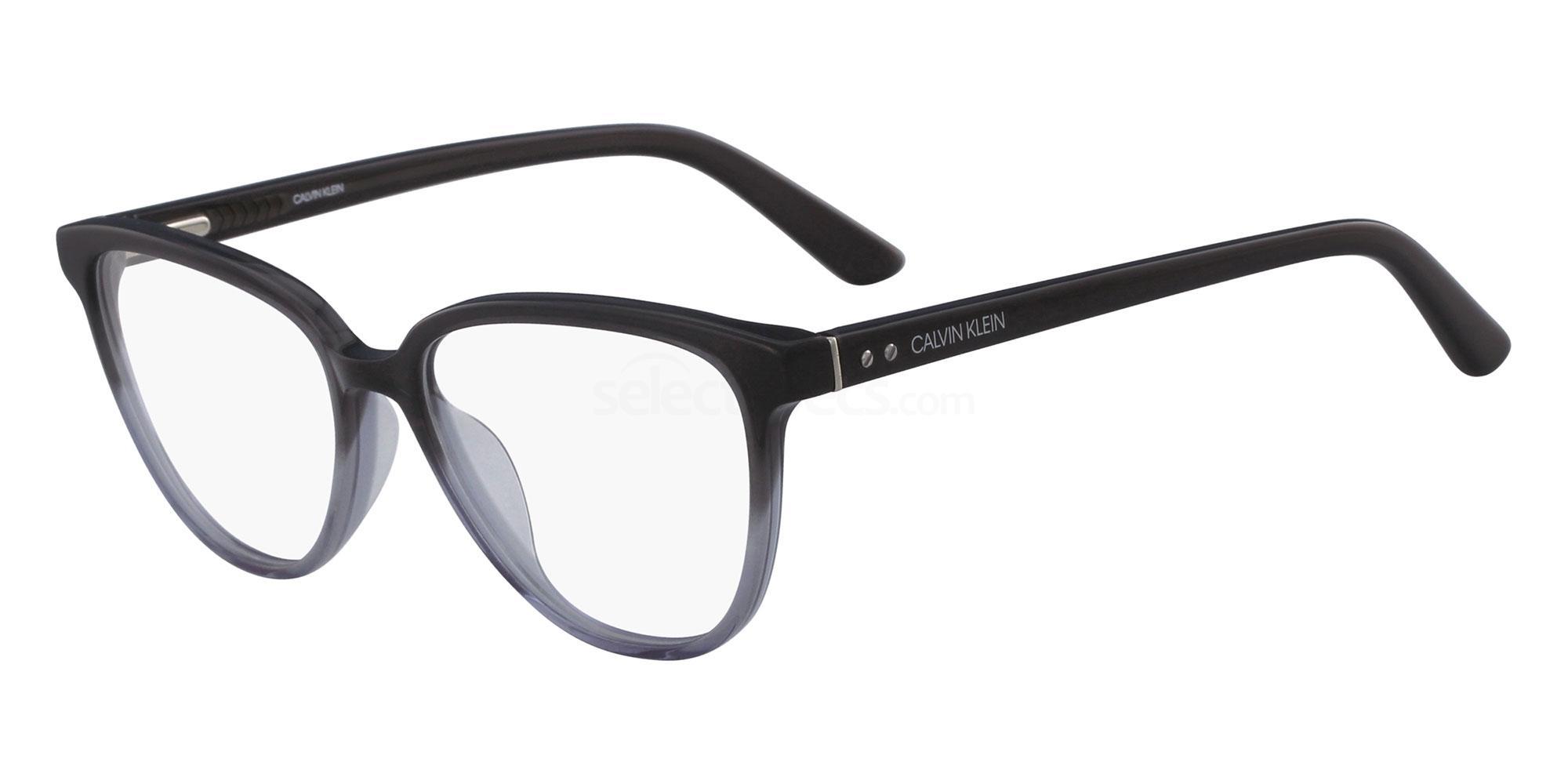 019 CK18514 Glasses, Calvin Klein