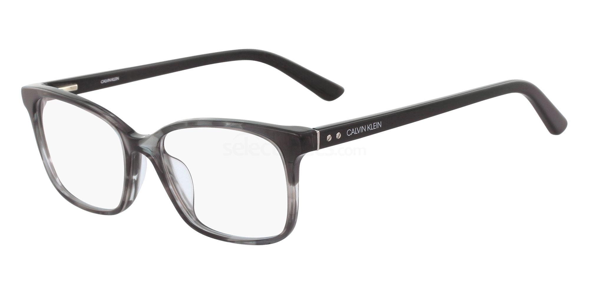 025 CK18539 Glasses, Calvin Klein