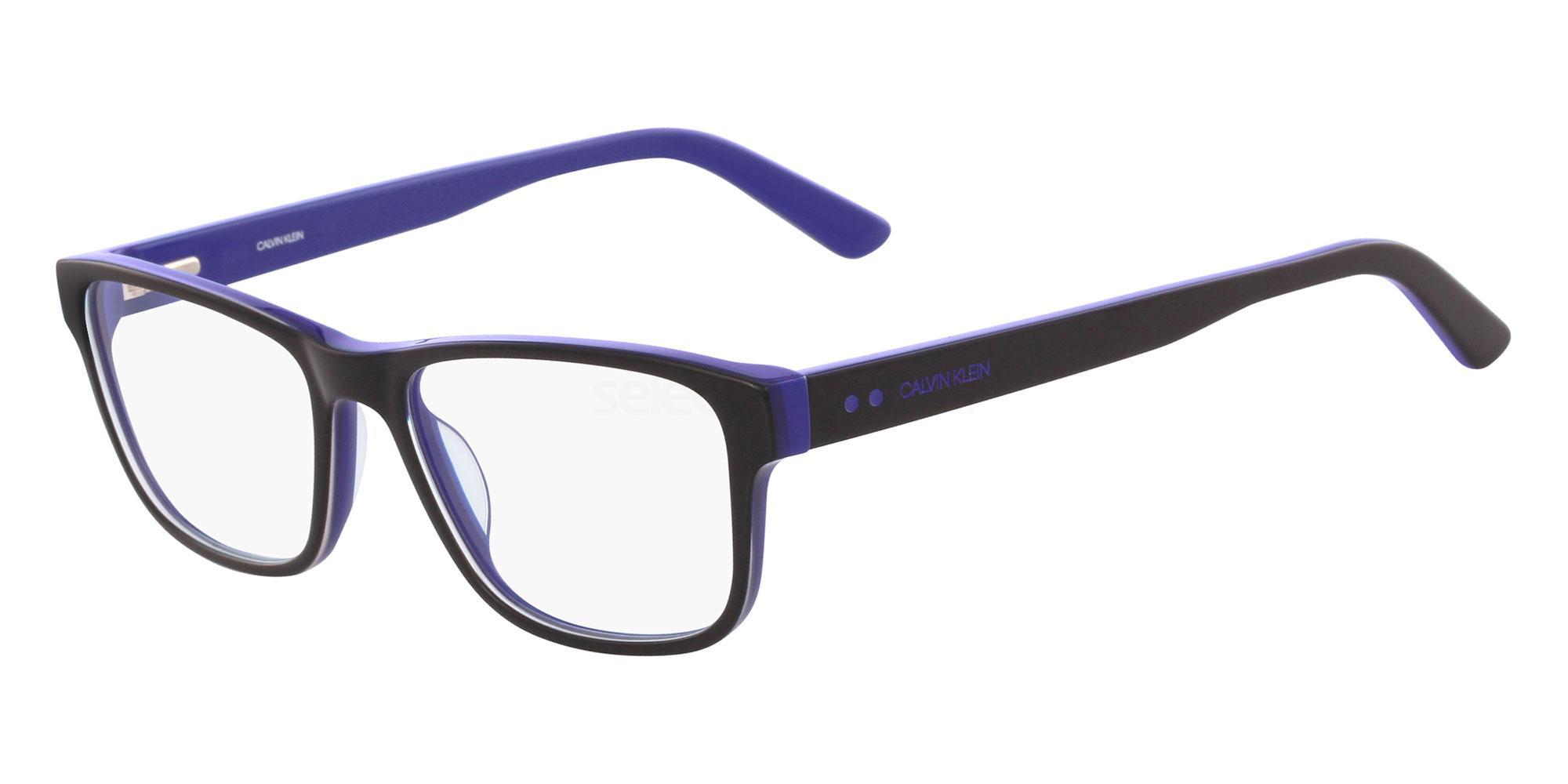 003 CK18540 Glasses, Calvin Klein