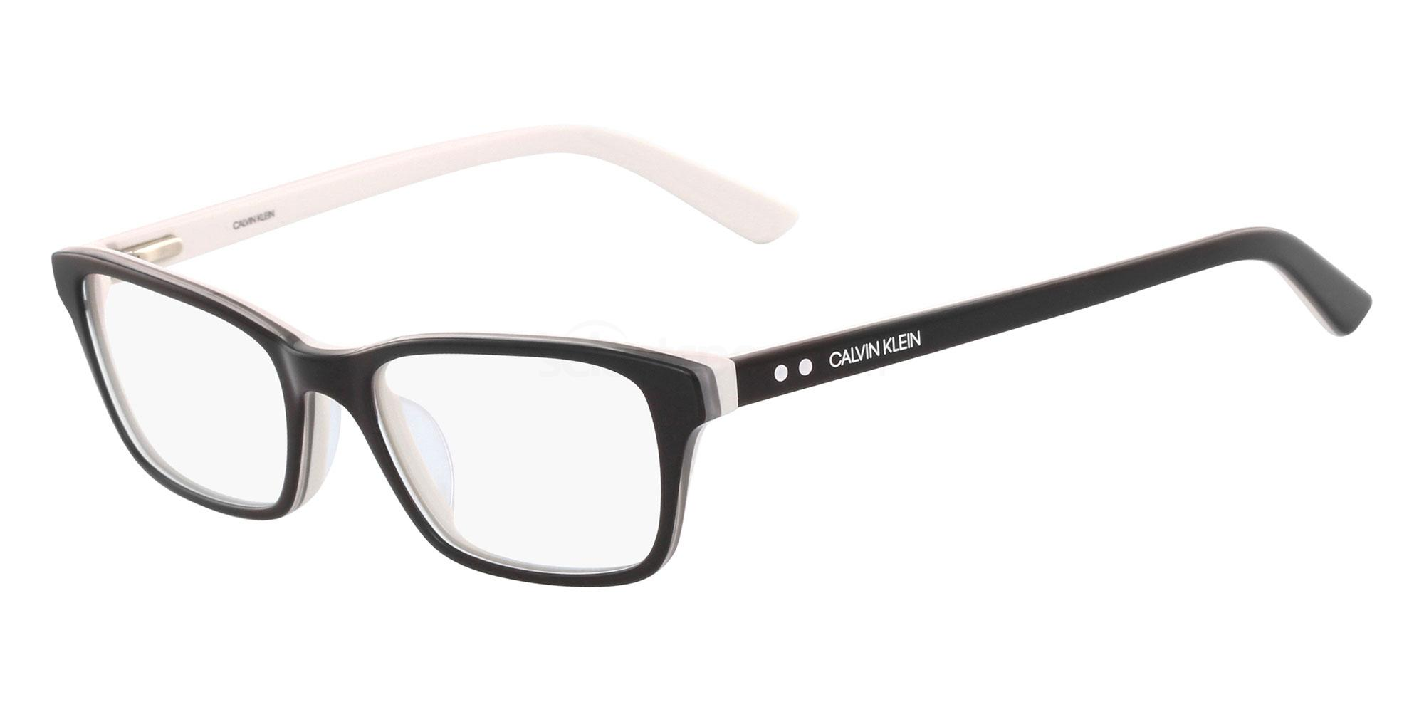 002 CK18541 Glasses, Calvin Klein
